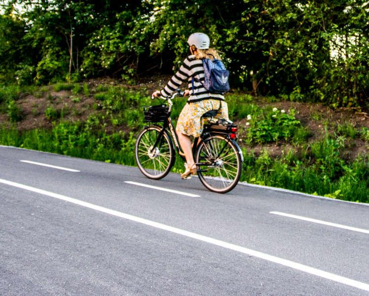 Elcyklist